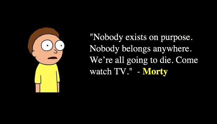 Best 100 Rick And Morty Quotes – NSF – Music Magazine